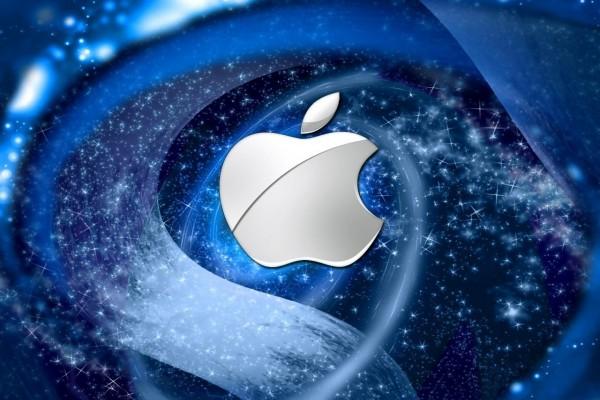 Apple entre estrellas