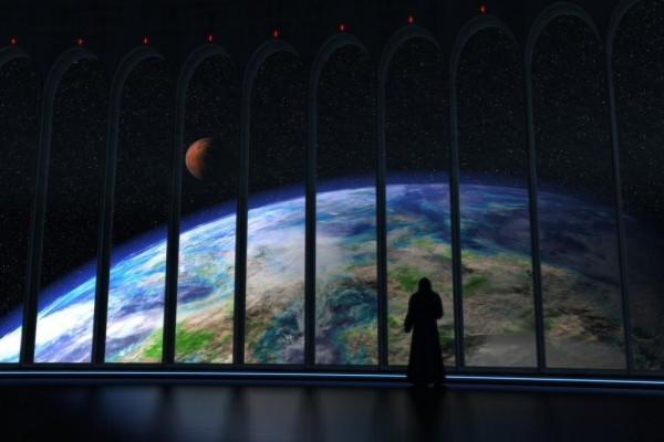 Observando el universo