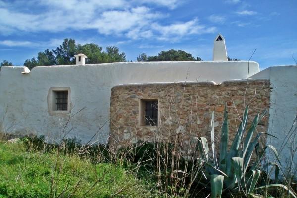 Casa payesa de Ibiza