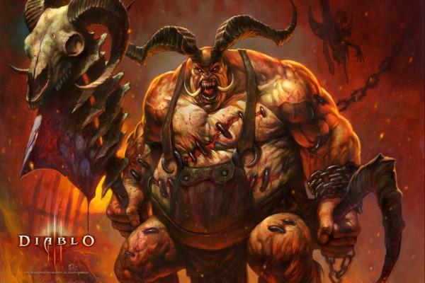 The Butcher (El Carnicero) personaje de Diablo