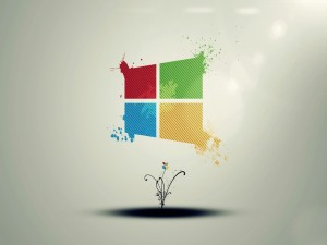 Los colores de Windows