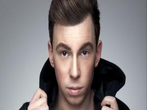 El DJ y productor neerlandés Hardwell