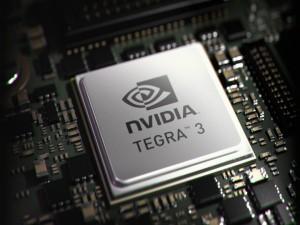 Postal: Nvidia Tegra 3
