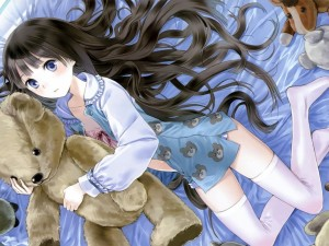 Alice (Kami-sama no Memo-chō)