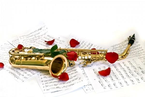 Notas románticas