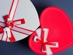 Corazones para el Día de San Valentín