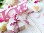 Mensaje y regalos para tu amor en San Valentín