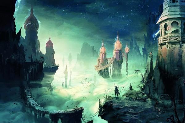 Imagen artística de Prince of Persia