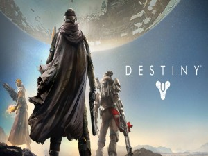 Videojuego Destiny