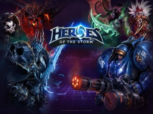 Postal: Heroes of the Storm