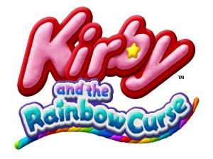 Kirby y el Pincel del Arcoíris (Kirby and the Rainbow Curse)