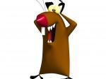 Daggett (The Angry Beavers)