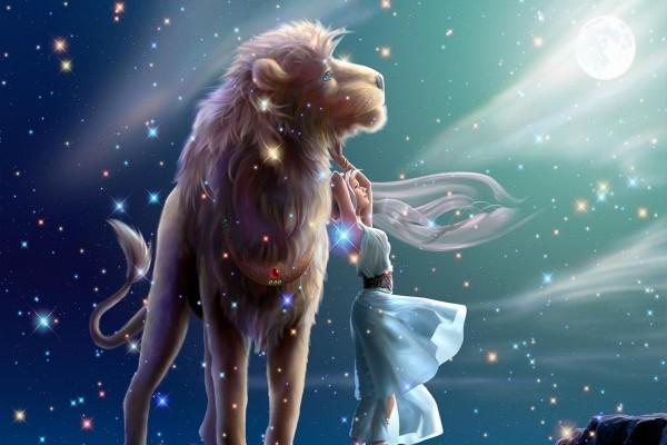 La magia del signo Leo