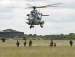 Eurocopter EC725 Caracal y fuerzas especiales