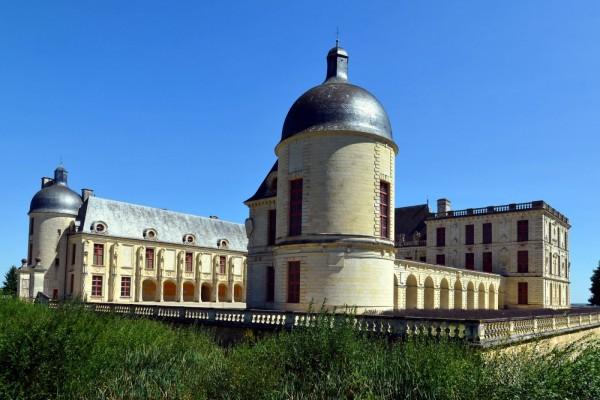 Castillo de Oiron