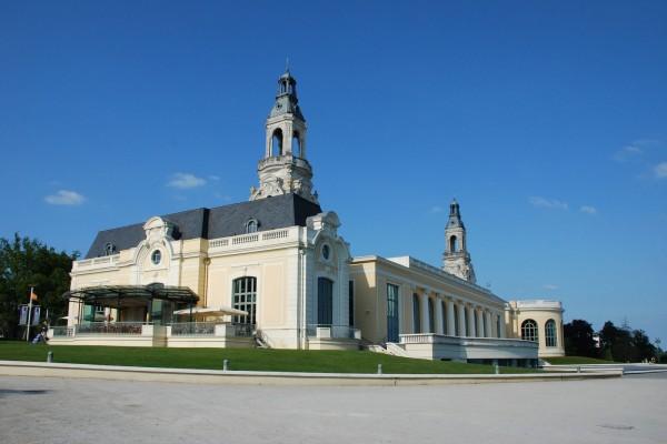 Palacio de Beaumont (Francia)