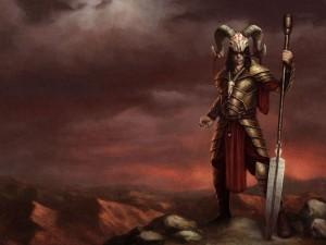 Representación masculina de Aries