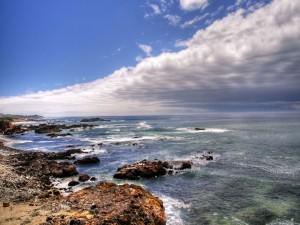Mar y costa