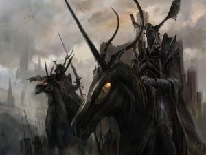 Caballeros oscuros