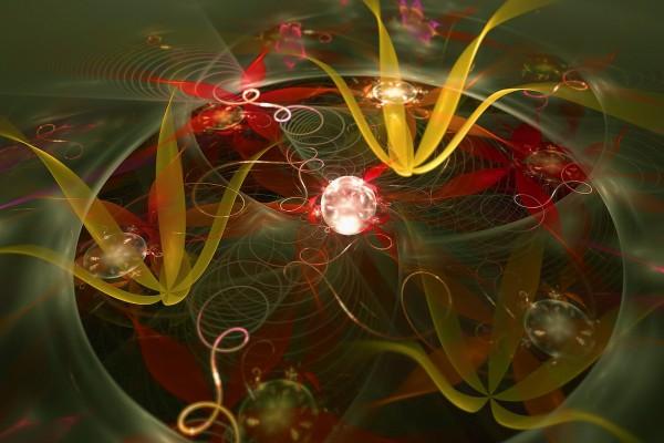 Imagen con elementos digitales