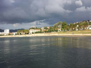 Playa América