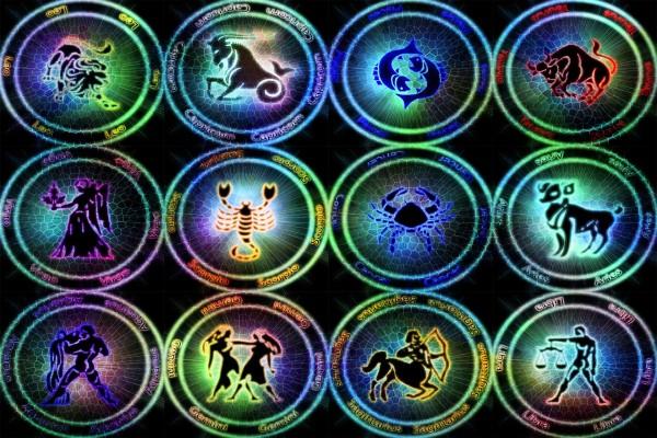 Los doce horóscopos