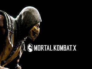 Postal: Mortal Kombat X