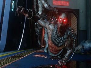 Exo Zombies (Call of Duty Advanced Warfare)