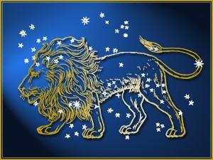 Postal: Horóscopo de Leo