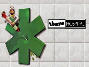 Postal: Theme Hospital