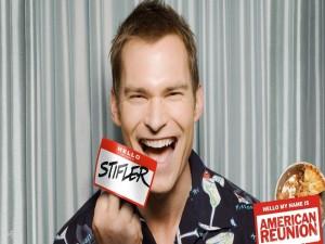 Stifler, personaje de American Reunion