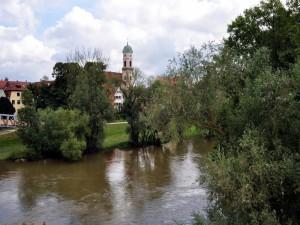 Ratisbona, Alemania