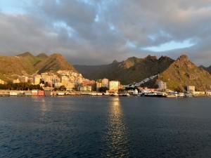 Santa Cruz de Tenerife, Islas Canarias