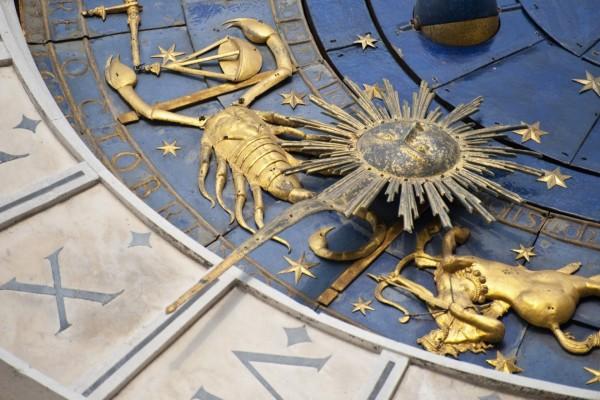 Loa horóscopos Libra, Escorpio y Sagitario