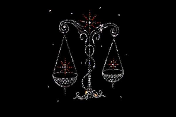 Horóscopo brillante de Libra