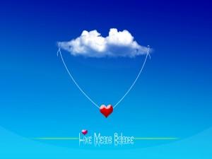 Amor significa equilibrio