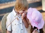 El amor de la infancia