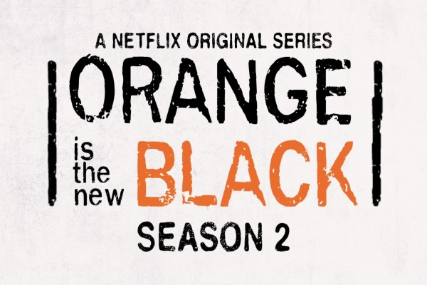 Orange is the new Black segunda temporada