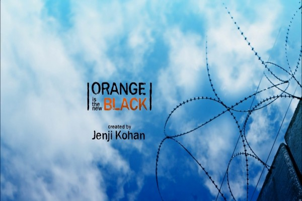 Orange is the new Black creada por Jenji Kohan