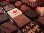 Originales bombones para regalar el Día de San Valentín