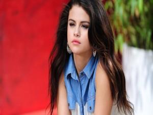 La hermosa Selena Gomez
