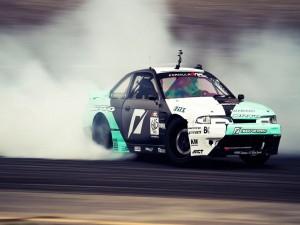 Coche de Formula Drift