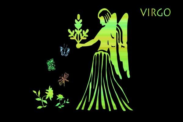 Imagen del horóscopo de Virgo