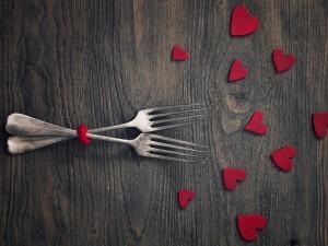 Amor en el Día de San Valentín