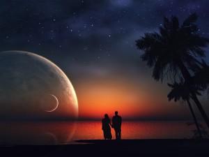 Sueños de amantes