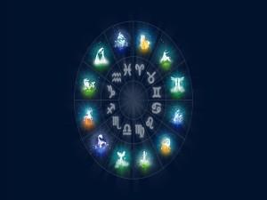 Horóscopos iluminados