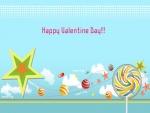 Dulce San Valentín