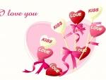 Amor y besos