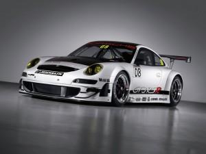 Un Porsche 911 GT3 RS