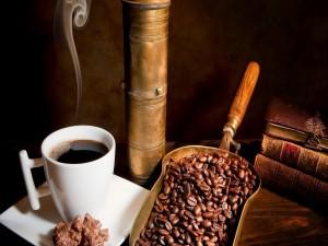 Un delicioso café de Colombia